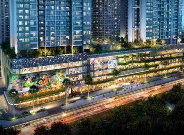 Cơ hội vàng sở hữu căn hộ Estella Heights nhân dịp quốc khánh Singapore