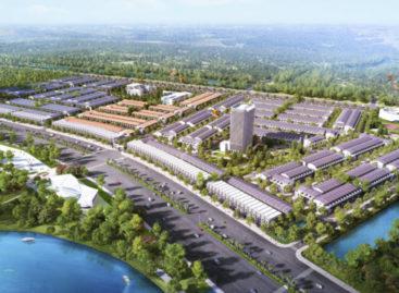 Đất Xanh Miền Trung đầu tư dự án mới tại Quảng Nam