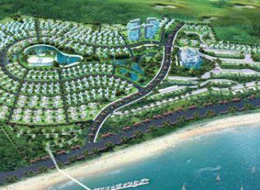 Pacific Realty phân phối dự án Majestic Village tại Phan Thiết