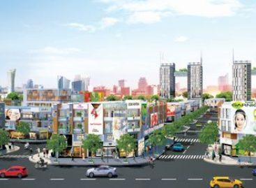 Kim Oanh Group ra mắt khu đô thị Singa City tại quận 9