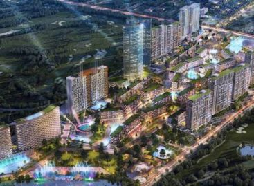 Cocobay ra mắt dòng sản phẩm Coco Wonderland Resort