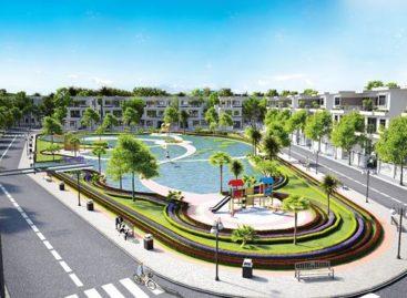 Chính thức công bố khu dân cư xanh kiểu mẫu tại trung tâm Q.Thủ Đức