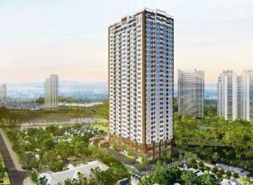 Sở hữu căn hộ dự án Startup Tower với 130 triệu đồng