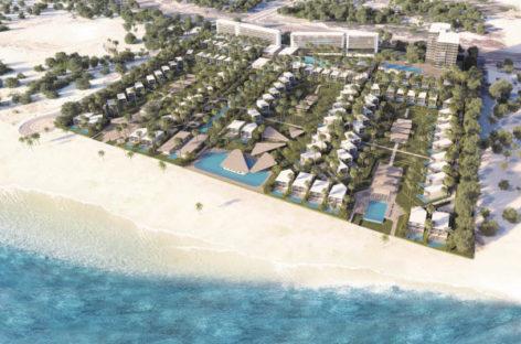 Bất động sản nghỉ dưỡng Việt hút tập đoàn quản lý đa quốc gia