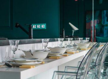 10 căn bếp hiện đại khiến nhiều người ngưỡng mộ (Phần 2)
