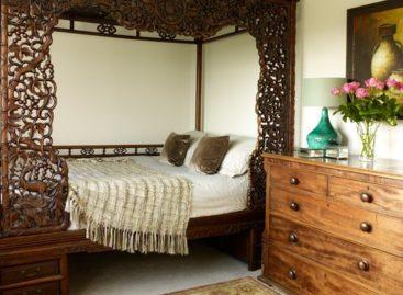 10 phong cách thiết kế phòng ngủ cho khách
