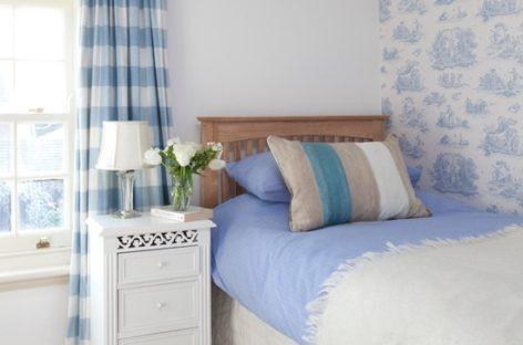 10 ý tưởng tuyệt vời nhất cho phòng ngủ xinh xắn