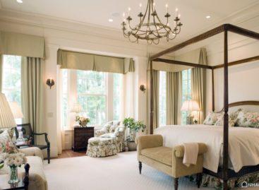 11 xu hướng thiết kế phòng ngủ mới năm 2014 (Phần 1)