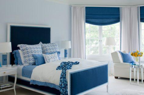 11 xu hướng thiết kế phòng ngủ mới năm 2014 (Phần 2)