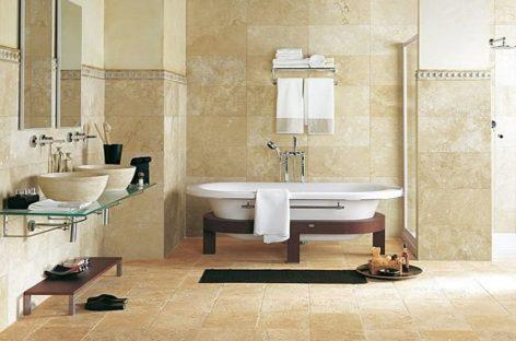 15 mẹo hữu ích trước khi cách tân phòng tắm nhà bạn