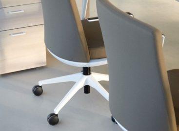 Ngắm nhìn 20 mẫu ghế văn phòng hiện đại (Phần 4)