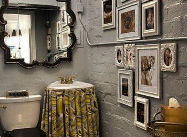30 ý tưởng thiết kế phòng tắm nhỏ tiện dụng