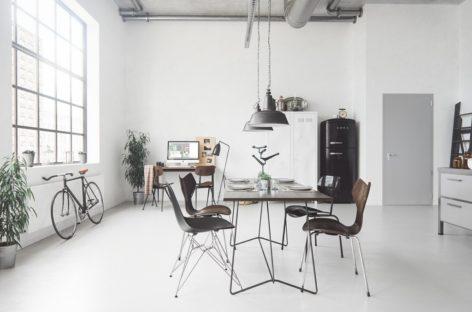 50 mẫu phòng ăn được thiết kế theo phong cách Scandinavian (Phần 3)