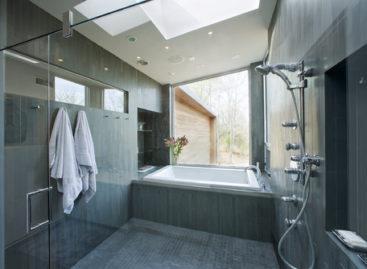 6 cách phối màu cho phòng tắm của bạn