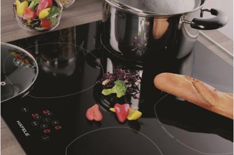 Bếp điện từ – lựa chọn hàng đầu cho căn bếp hiện đại