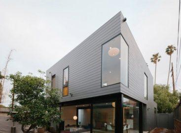 Ngắm nhìn nội thất trong biệt thự Bay Street Residence được thiết kế bởi Bittoni Architects