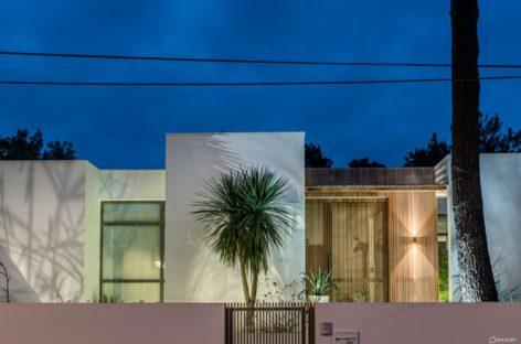 Biệt thự mang tên VLV House