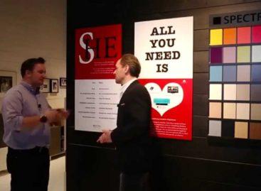 [Video] Giới thiệu bộ sưu tập nội thất thông minh tại imm Cologne 2015