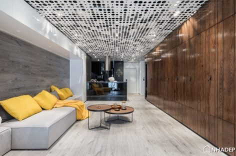 MANA Apartment: Tối giản và hiện đại