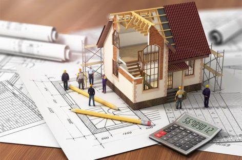 [Cẩm nang xây nhà] Chuẩn bị mặt bằng và tiến hành xây nhà