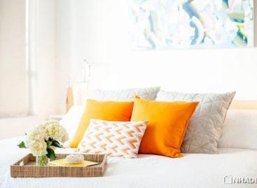 Ngắm nhìn căn hộ theo phong cách đơn giản và hiện đại ở San Francisco