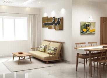 Giới thiệu dự án căn hộ The CBD Premium Home