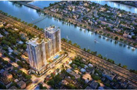 Căn hộ Viva Riverside đủ nội thất giá từ 1,3 tỷ đồng