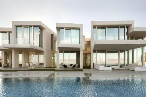 Biệt thự Casa Sardinera với tầm nhìn tuyệt đẹp hướng ra Địa Trung Hải