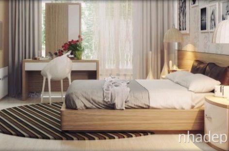 Chiêm ngưỡng những không gian nội thất ấn tượng của Vic Nguyen