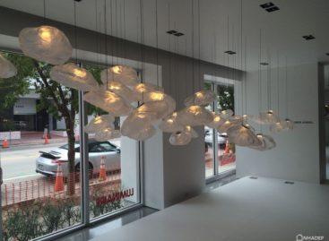 Cùng ngắm nhìn các mẫu đèn treo hiện đại và độc đáo [Phần 1]