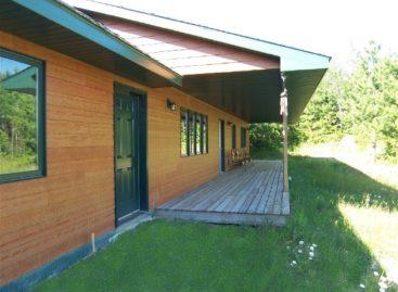 Các đặc tính tiền chế biến và những ứng dụng ngoại thất của gỗ cứng Hoa Kỳ (Phần 3) – Gỗ Tần bì