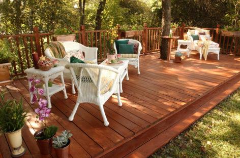 Các đặc tính tiền chế biến và những ứng dụng ngoại thất của gỗ cứng Hoa Kỳ (Phần 5) – Gỗ Sồi