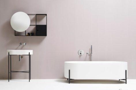 Đồ nội thất theo phong cách tối giản của Ex.t được thiết kế bởi Norm Architects