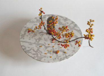 Đơn giản và độc đáo trong thiết kế đồ nội thất của Thom Fougere