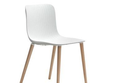 Ngắm nhìn vẻ đẹp của ghế Dragonfly chân gỗ