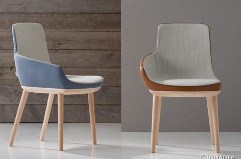 EGO – Chiếc ghế thu hút ánh nhìn ở mọi góc cạnh