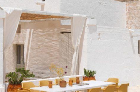 Chiêm ngưỡng chiếc ghế được gia cố bởi sợi thủy tinh của Raffaello Galiotto