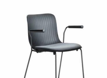 [Sản phẩm đang bán tại Việt Nam] Ghế Dragonfly S0035 và S0035B của Segis, Italy