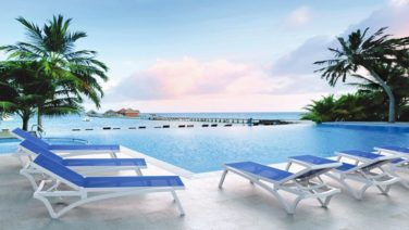 [Video] Giới thiệu ghế hồ bơi Pacific của Siesta exclusive