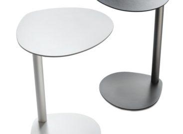[Sản phẩm đang bán tại Việt Nam] Giới thiệu bàn Easy Boy của Segis, Italy