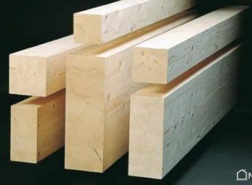 Gỗ cứng quy cách và gỗ lắp ghép Hoa Kỳ