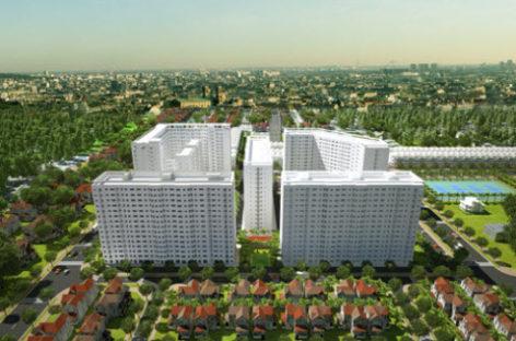 Sở hữu căn hộ phong cách Hàn Quốc ở phía Tây Sài Gòn