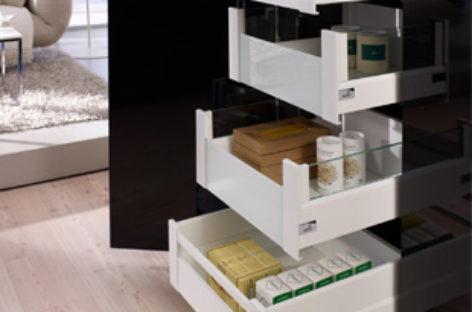 [Video] Hettich – Sức mạnh và niềm đam mê công nghệ mới trong nội thất