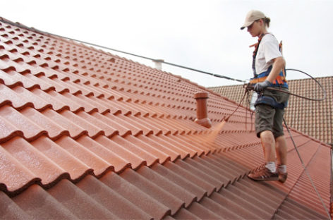 [Cẩm nang xây nhà] 5 cách giúp nhà mái tôn mát giữa trời nắng nóng