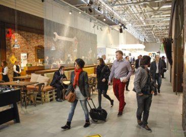 imm Cologne 2014 – Sức hấp dẫn của hội chợ hàng đầu thế giới về Đồ nội thất và Thiết kế nội thất (Phần 1)