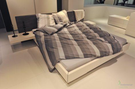 Bắt kịp xu hướng thiết kế đồ nội thất với hội chợ imm cologne 2013 (Phần 3)