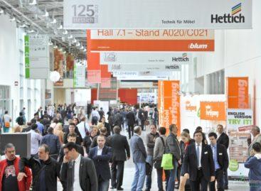 Interzum Cologne 2013 – Hội chợ Quốc tế về Máy móc, Công nghệ và Nguyên vật liệu ngành sản xuất đồ gỗ (Phần 1)
