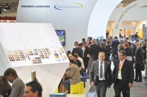 Interzum Cologne 2013 – Hội chợ Quốc tế về Máy móc, Công nghệ và Nguyên vật liệu ngành sản xuất đồ gỗ (Phần cuối)