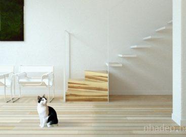 Khám phá phong cách thiết kế của những không gian sống hiện đại