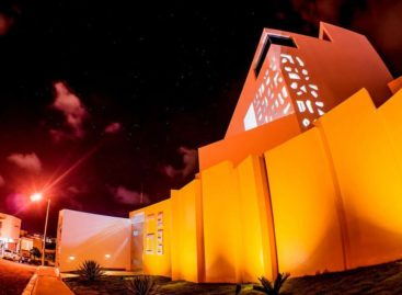 Nest House – Kiến trúc giao thoa của hai vùng văn hóa